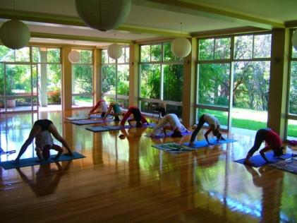 Govinda yoga room 1 500