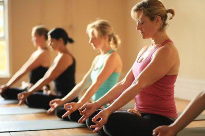padmasana group  north sydney yoga